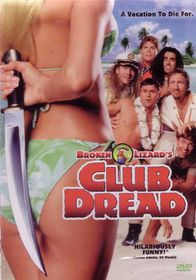 Club Dread - (DVD)