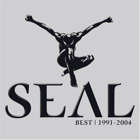 Seal - Best Of Seal 1991-2004 (CD)