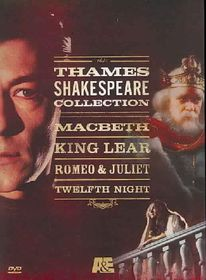 Thames Shakespeare Collection - (Region 1 Import DVD)