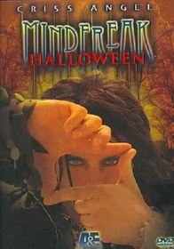 Mind Freak Halloween - (Region 1 Import DVD)