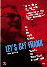 Let's Get Frank - (Region 1 Import DVD)