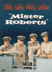 Mister Roberts - (Region 1 Import DVD)