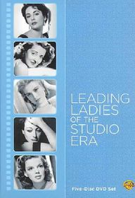 Leading Ladies Collection - (Region 1 Import DVD)