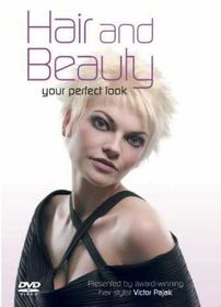 Hair And Beauty - The Perfect Look - (DVD)