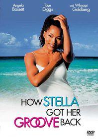 How Stella Got Her Groove Back (DVD)