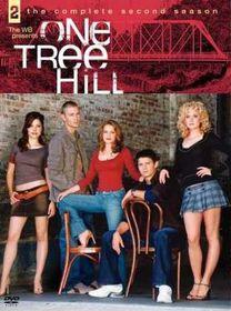 One Tree Hill - Season 2 - (parallel import)