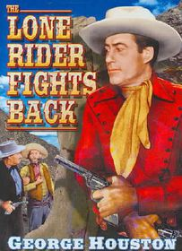 Lone Rider Fights Back - (Region 1 Import DVD)