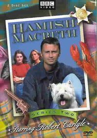 Hamish MacBeth - The Complete Second Season - (Region 1 Import DVD)