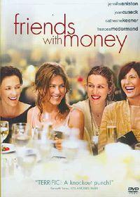 Friends with Money - (Region 1 Import DVD)