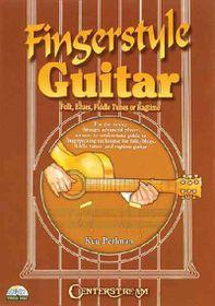 Fingerstyle Guitar - (Region 1 Import DVD)