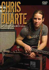 Chris Duarte:Axploration - (Region 1 Import DVD)