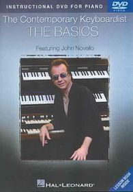 Contemporary Keyboardist:Basics - (Region 1 Import DVD)