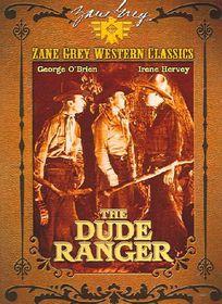 Dude Ranger - (Region 1 Import DVD)