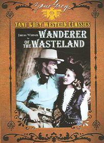 Wanderer of the Wasteland - (Region 1 Import DVD)