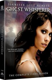 Ghost Whisperer : Complete First Season - (Region 1 Import DVD)