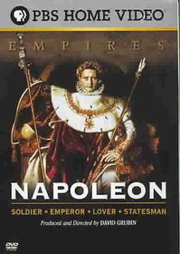 Napoleon - (Region 1 Import DVD)