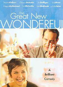 Great New Wonderful - (Region 1 Import DVD)