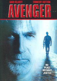 Avenger - (Region 1 Import DVD)