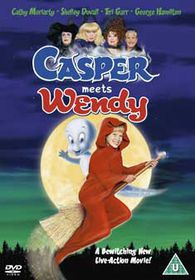 Casper Meets Wendy - (Import DVD)