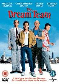Dream Team (Michael Keaton) (Import DVD)