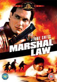 Marshal Law - (Import DVD)
