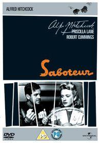 Saboteur - (Import DVD)