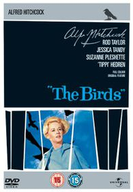 Birds (Hitchcock) (Import DVD)