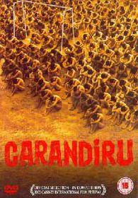 Carandiru - (Import DVD)