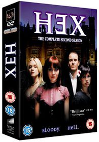 Hex - Season 2 - (Import DVD)