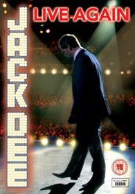 Jack Dee - Live Again - (Import DVD)