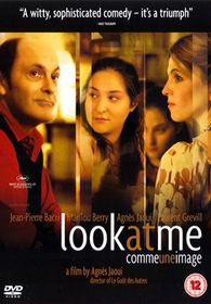 Look At Me - (Import DVD)