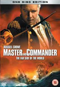 Master & Commander - (Import DVD)