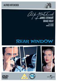 Rear Window (Import DVD)