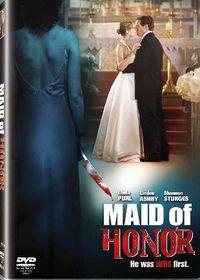 Maid of Honour - (DVD)