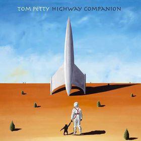 Tom Petty - Highway Companion (CD)
