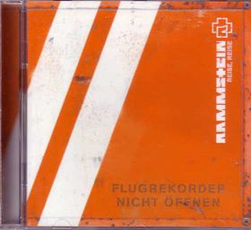 Rammstein - Reise Reise (CD)