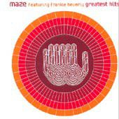 Maze - Greatest Hits (CD)
