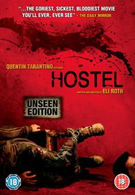 Hostel (Import DVD)