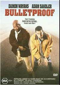 Bulletproof - (Australian Import DVD)