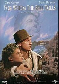 For Whom the Bell Tolls - (Australian Import DVD)