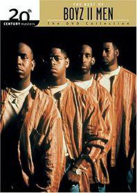 Boyz II Men - Best Of DVD Collection (DVD)