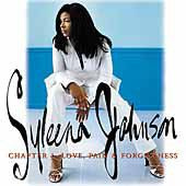 Syleena Johnson - Chapter 1: Love, Pain & Forgiveness (CD)