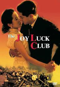 The Joy Luck Club (1993) - (DVD)