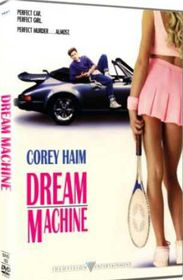 Dream Machine (1991) (DVD)