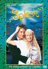 Splash - (DVD)