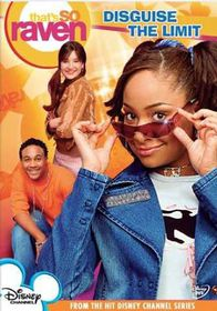 That's So Raven: Disguise the Limit (DVD)