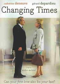 Changing Times - (Region 1 Import DVD)