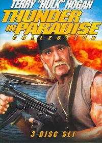 Thunder in Paradise - (Region 1 Import DVD)