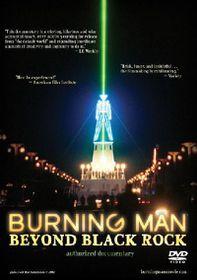 Burning Man:Beyond Black Rock - (Region 1 Import DVD)