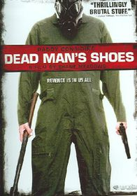 Dead Man's Shoes - (Region 1 Import DVD)